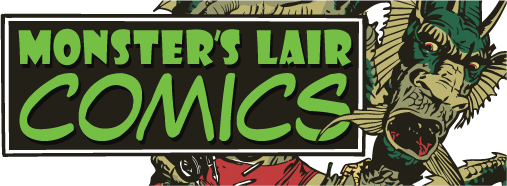 Monster's Lair Comics